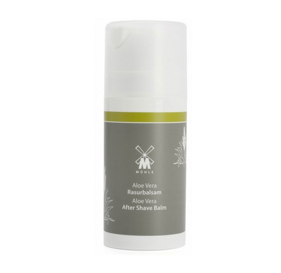 Mühle After shave balm Aloe Vera 100ml - After shave