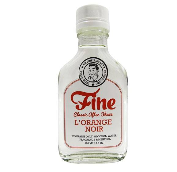 Fine Accoutrements L'Orange Noir 100 ml - Aftershave