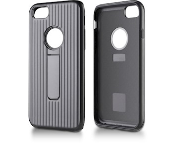 Andersson Strong Hard Case w/ Stand Black for Apple iPhone 7/8