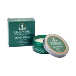 Clubman Pinaud Skaggbalm 59 g produkt + forpackning
