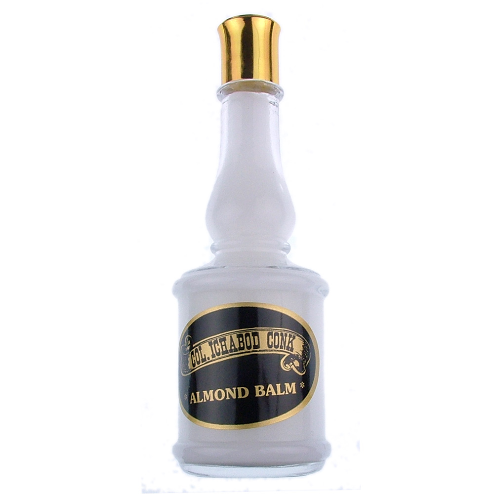Col. Conk After Shave Almond Balm – After Shave 1