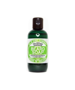 DR K Beard Soap Woodland 100ml
