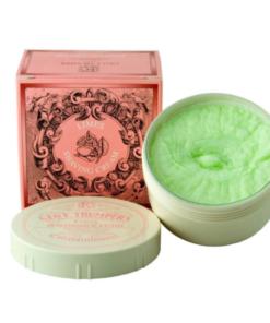 Geo. F. Trumper Shaving Cream Limes 200g