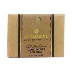 Tval Old Fashioned Gentlemen's Bar soap 198g forpackning