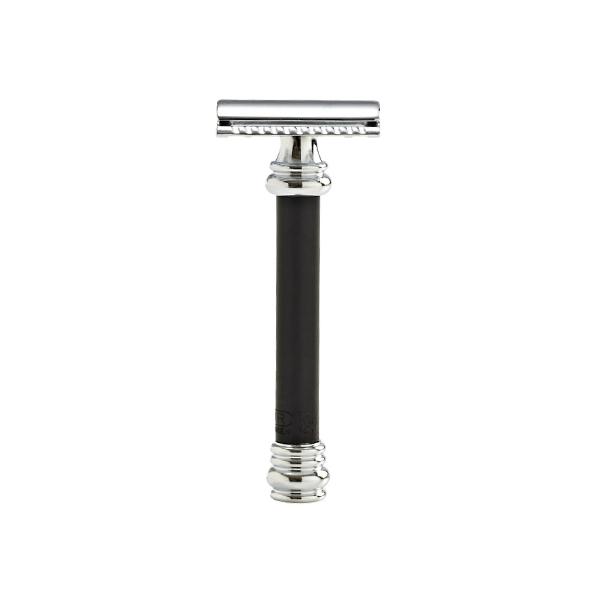 38C Black Säkerhetshyvel (Safety Razor) produkt