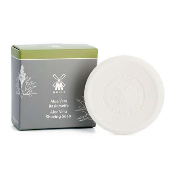 Raktval Refill Aloe Vera 65 g produkt + forpackning
