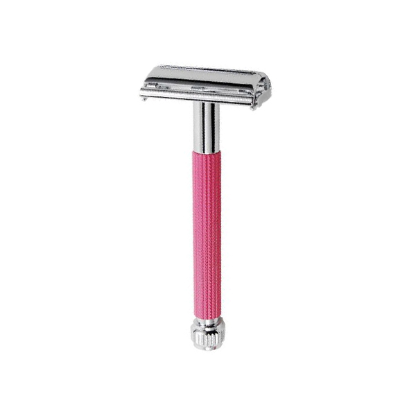 29L Pink Sakerhetsrakhyvel produkt
