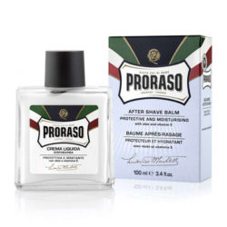 Protective After Shave Balm 100 ml produkt + forpackning