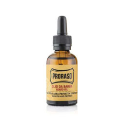 Skaggolja Wod & Spice 30 ml produkt