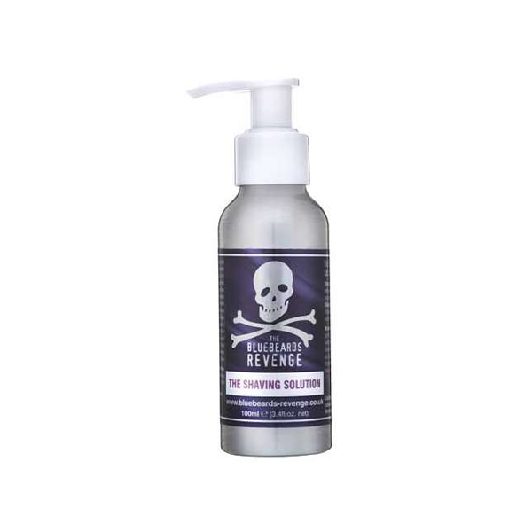 Rakkram Shaving Solution 100 ml produkt