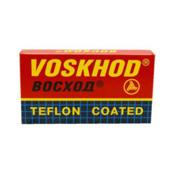 Teflon Coated Dubbelrakblad 5-pack forpackning