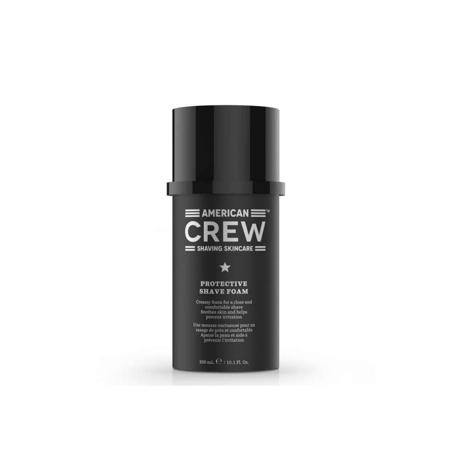 american-crew-protective-shave-foam-300ml-rakskum