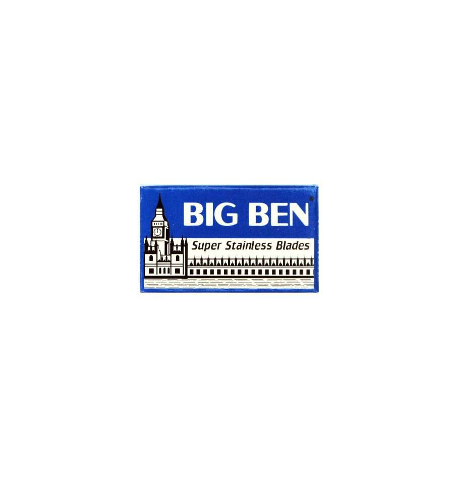 big-ben-super-stainless-de-blades-5-pack-dubbelblad