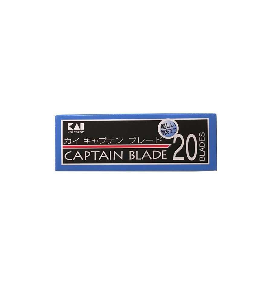 kasho-kai-captain-razor-blades-20-pack-rakblad