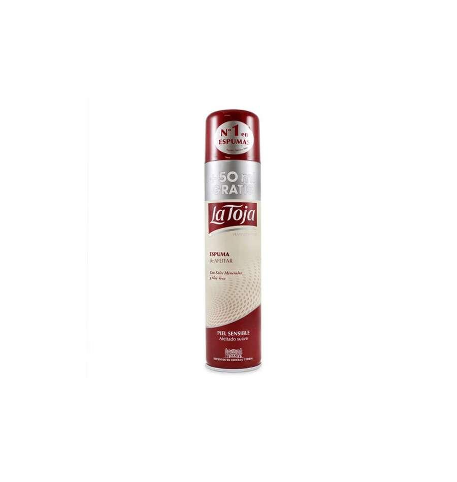 la-toja-shave-foam-sensitive-300-ml-rakskum