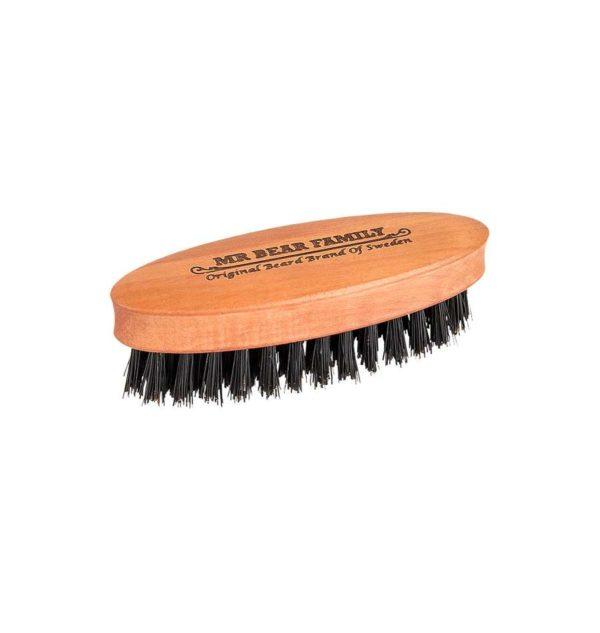 mr-bear-family-beard-brush-travel-size-skaggborste