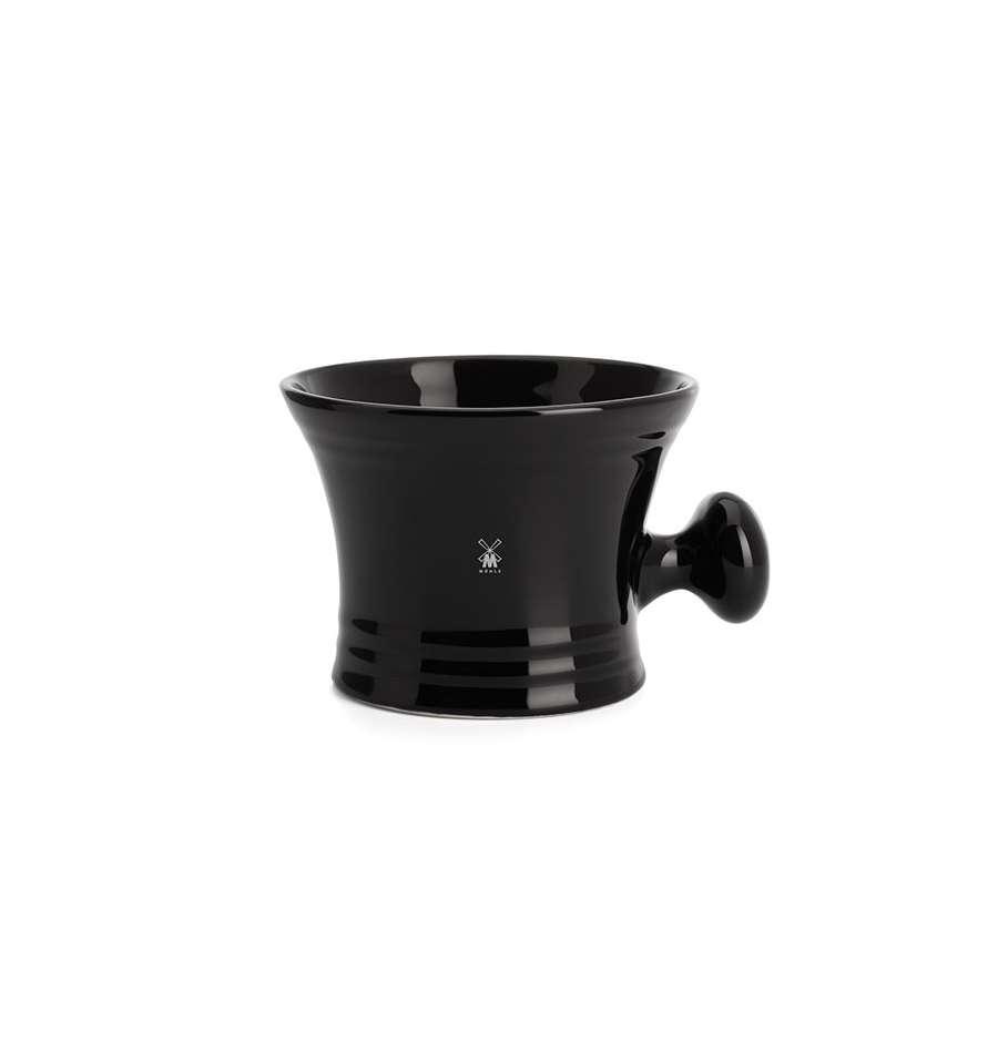 muhle-shaving-mug-porcelain-black-rakmugg