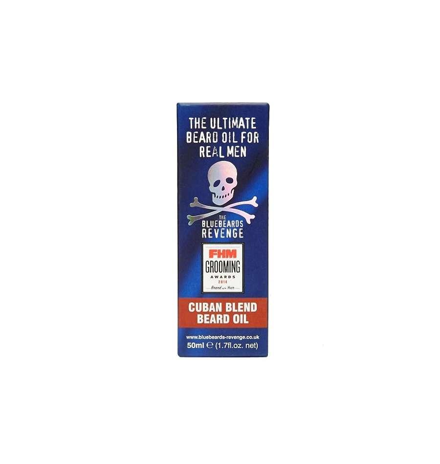 the-bluebeards-revenge-beard-oil-cuban-blend-50ml-skaggolja