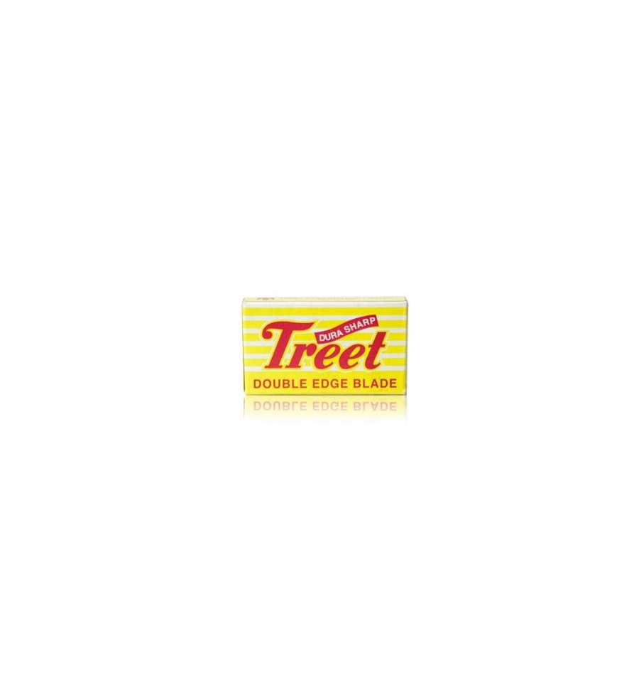 treet-dura-sharp-double-edge-10-pack-rakblad