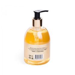 Handtval Oud 300 ml produkt baksida