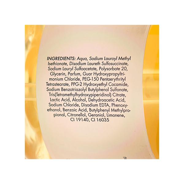 Handtval Oud 300 ml produkt innehall
