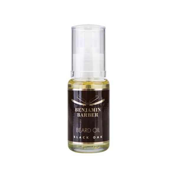 Benjamin Barber Skaggolja Black Oak 50 ml produkt