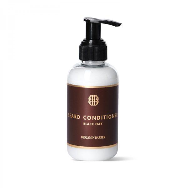 Benjamin Barber Beard Conditioner Black Oak 150 ml