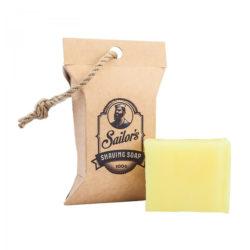 Shaving Soap 100g produkt + forpackning