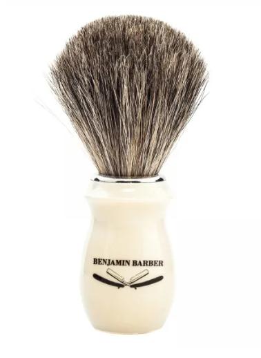 Benjamin Barber Rakborste Duke Ivory