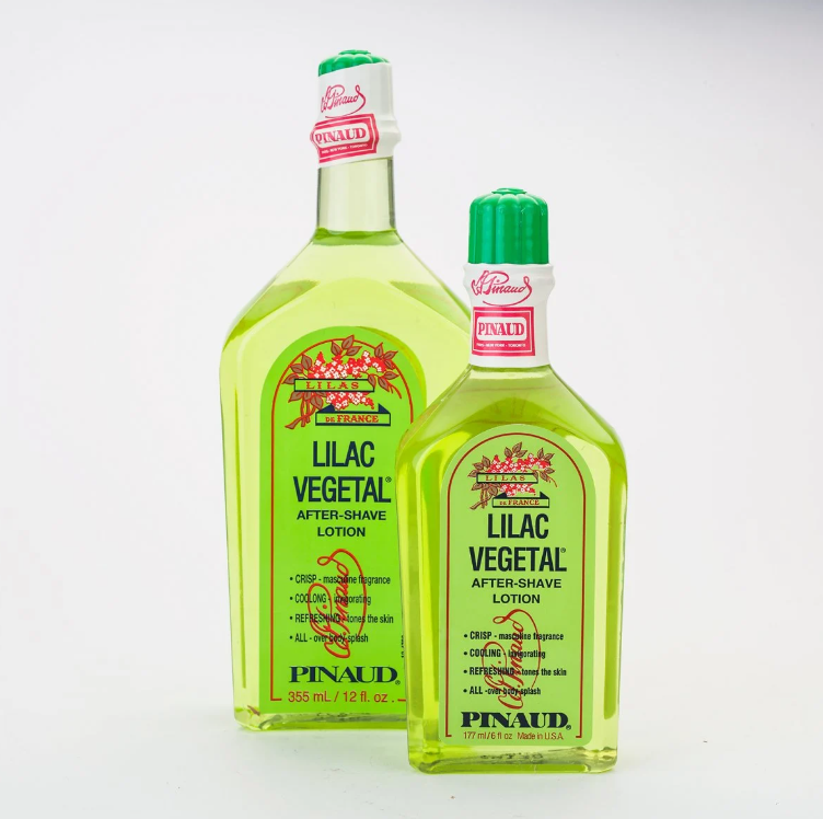 Clubman Pinaud Lilac Vegetal 355 ml