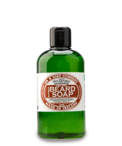 DR K Beard Soap Cool Mint 250 ml