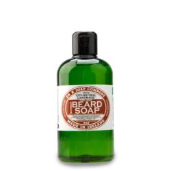 DR K Beard Soap Cool Mint 250 ml