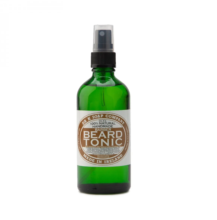 DR K Beard Tonic Cool Mint 100 ml