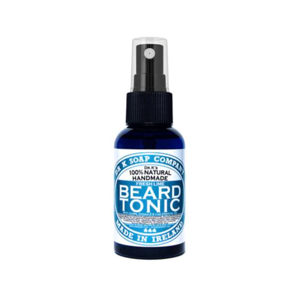 Beard Tonic Fresh Lime produkt