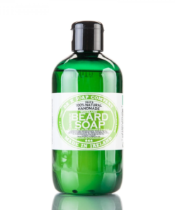 DR K Woodland Beard Soap 250 ml
