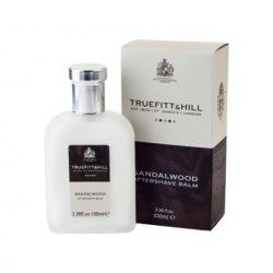 Aftershave Balm Sandalwood 100ml produkt + forpackning