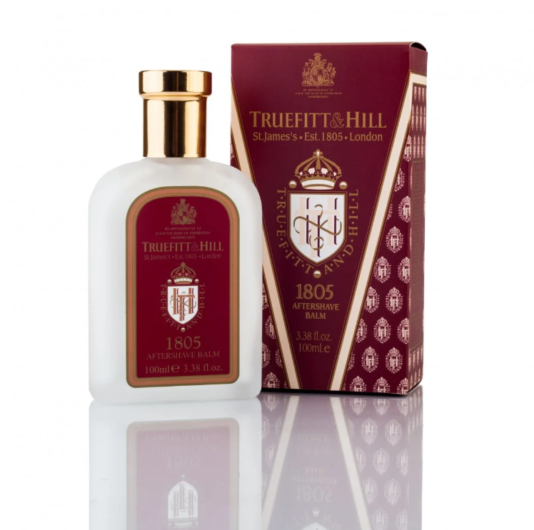 Truefitt & Hill 1805 Aftershave Balm100 ml