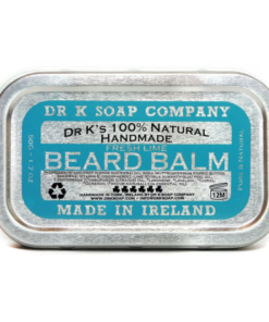 Dr K Soap Beard Bam Fresh Lime