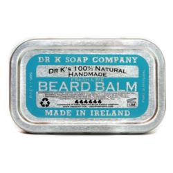 Dr K Soap Beard Bam Fresh Lime