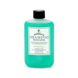 Shampoo Medicated 100 ml produkt