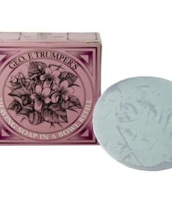 Geo. F. Trumper Shaving Soap Violet refill 80g
