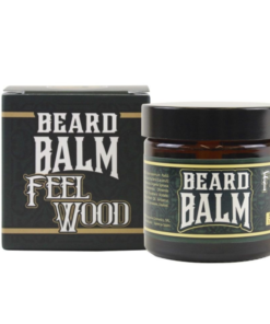 Hey joe beard balm 4 Feel Wood