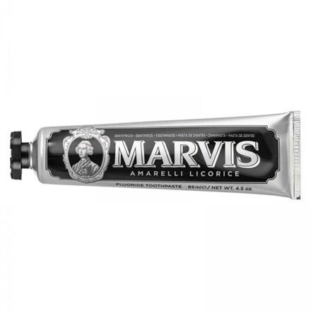 Marvis Tandkram Amarelli Licorice