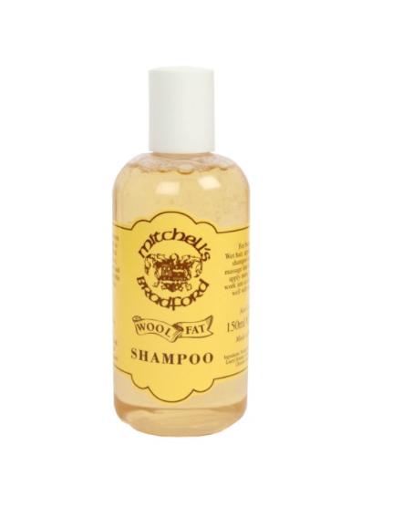 Mitchells Bradford Wool Fat Shampoo 150ml