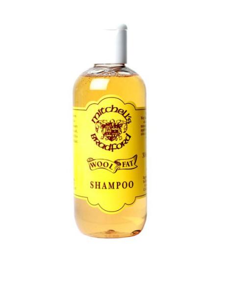 Mitchells Bradford Wool Fat Shampoo 300ml