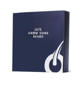 POWER Beard Growth Kit