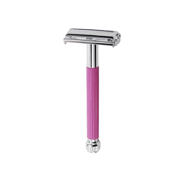 29L Lavendel Sakerhetsrakhyvel produkt