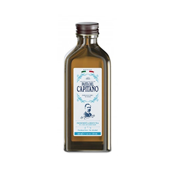 Concentrated Mouthwash Green Tea 100 ml produkt
