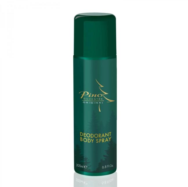 Pino Silvestre Deo Spray 200ml