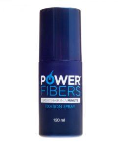 Power Fibers Fixation Spray 120ml